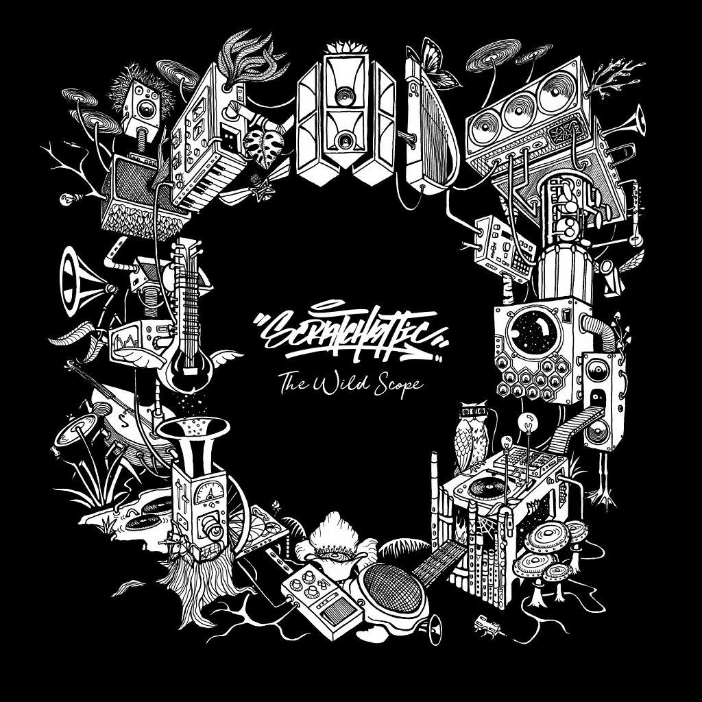 Scratchattic - The Wild Scope